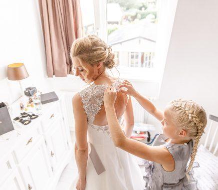trouwfotograaf trouwfotografie