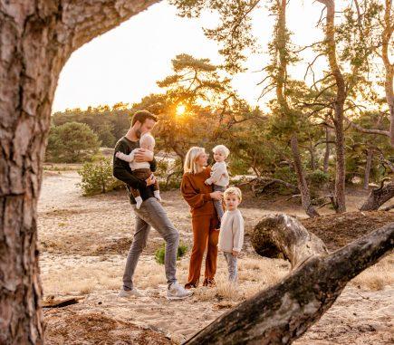 Lifestyle familie fotografie utrecht en omstreken
