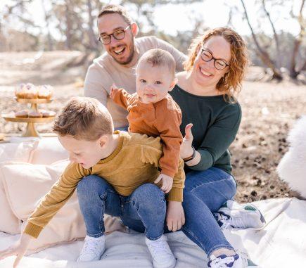 gezinsfotograaf amersfoort